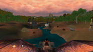 Turok Evolution Levels - Ground Assault (6)