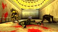 Turok 2 Seeds of Evil Enemies - Raptoid - Dinosoid (40)