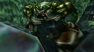 Turok 2 Seeds of Evil Enemies - War Club - Purr-Linn (20)