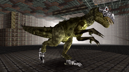 Turok Dinosaur Hunter Bosses - Thunder (24)