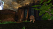 Turok Evolution Levels - Shadowed Lands (13)