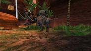 Turok Evolution Wildlife - Tyrannosaurus-rex (12)