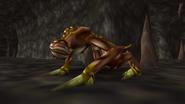 Turok Dinosaur Hunter Enemies - Leaper (1)