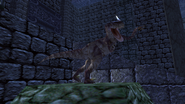 Turok Dinosaur Hunter Enemies - Raptor (31)