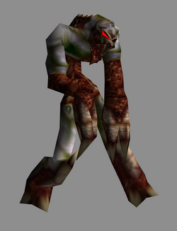 Turok Rage Wars LORD OF THE DEAD