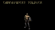 Campaigner Soldier's (7)
