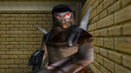 Turok 2 Seeds of Evil Multiplayer Characters (27)