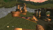 Turok Evolution Levels - Ancient Ruins (3)