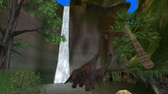 Turok Evolution Levels - Hunter's Peril (4)