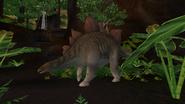 Turok Evolution Wildlife - Stegosaurus (11)
