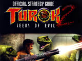 Turok 2: Seeds of Evil Official Strategy Guide (BradyGames)