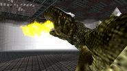 Turok Dinosaur Hunter Bosses - Thunder (29)