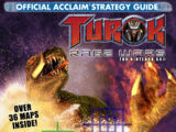 The Official Turok: Rage Wars Strategy Guide