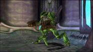 Turok 2 Seeds of Evil Enemies - Mantids Mantid Drone (15)