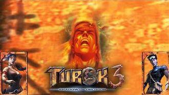 Turok 3 Shadow of Oblivion Walkthrough - Ending