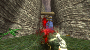 Turok Dinosaur Hunter Weapons - Pistol (3)