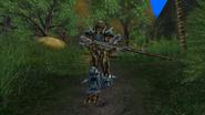 Turok Evolution Sleg - Soldier (2)