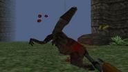 Turok Dinosaur Hunter Weapons Assault Rifle (3)