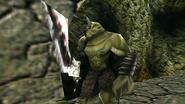 Turok Seeds of Evil Enemies Sentinel (6)