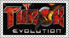 Turok evolution stamp by loveanimeandcartoons-d7tb03g
