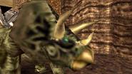 Turok Dinosaur Hunter Enemies - Triceratops (17)