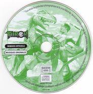 Turok Dinosaur Hunter Original Music & Remixes