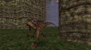 Turok Dinosaur Hunter - Enemies - Raptor - 011