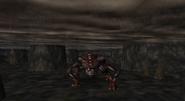Turok Dinosaur Hunter - Enemies- Leaper - 005
