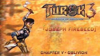 Turok 3 Shadow of Oblivion Walkthrough Joseph - Chapter V Oblivion