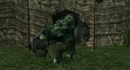 Turok Dinosaur Hunter - enemies - Perlin - 002