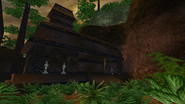 Turok Evolution Levels - Ruined City (7)
