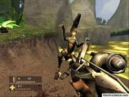 Turok Evolution Modded Image