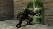 Turok 2 Seeds of Evil Enemies - Dinosoid Endtrail (11)