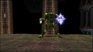 Turok 2 Seeds of Evil Enemies - Mantids Mantid Drone (20)