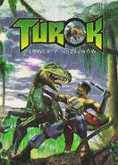Turok Dinosaur Hunter - Poster (3)