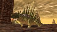 Turok Dinosaur Hunter Enemies - Dimetrodon Mech (30)
