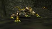 Turok Dinosaur Hunter Enemies - Leaper (21)