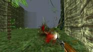Turok Dinosaur Hunter Weapons - Assault Rifle (21)