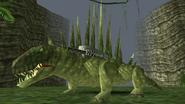 Turok Dinosaur Hunter Enemies - Dimetrodon Mech (11)