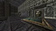 Turok Dinosaur Hunter Levels - The Catacombs (11)