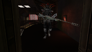 Turok Evolution Sleg - Sniper (9)