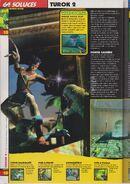 Turok 2 Seeds of Evil - French Magazine (7)