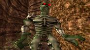 Turok Dinosaur Hunter Enemies - Demon (11)