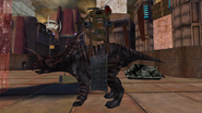 Turok Evolution Wildlife - Styracosaurus (4)