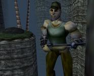 Turok Dinosaur Hunter - Enemies - Poachers (21)
