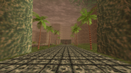 Turok Dinosaur Hunter Levels - The Ancient City (9)