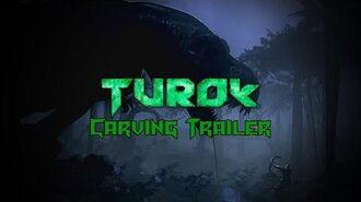 Turok - Carving Trailer