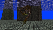 Turok Dinosaur Hunter Enemies - Leaper (20)