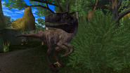 Turok Evolution Wildlife - Utahraptor (25)