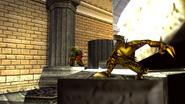Turok 2 Seeds of Evil Enemies - Raptoid - Dinosoid (17)